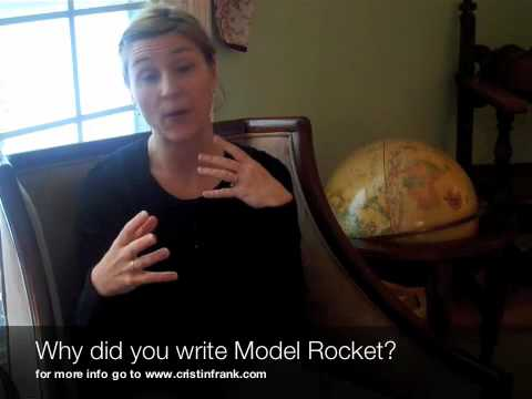 Model Rocket: How to Expand Your Business Model – Author Interview