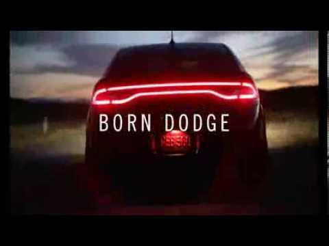 Born With – 2014 Dodge Dart TV Commercial