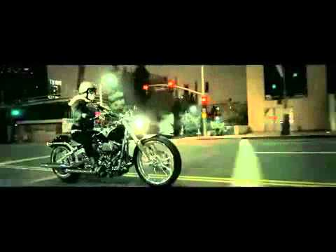 2013 new Harley Davidson CVO Softail Breakout official video