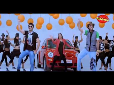 Malayalam Movie 2013 | 72 Model | Malayalam Movie Song  | Car Taxi