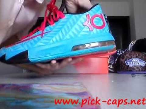 Buy Or Wholesale Cheap Nike Zoom KD VI High Replicas For Sale/Retail/Trade