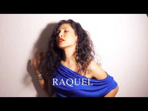 "Shakira Feat. Rihanna "" Can't remember to forget you"" / Stevie ""Master Blaster"" Remix Cover Raquel"