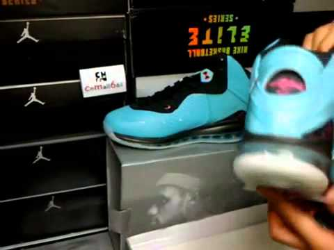 Lebron 8 South Beach for Cnmall66.mp4