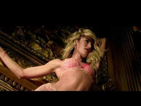 Victoria's Secret Angel Gold Fragrance TV Commercial
