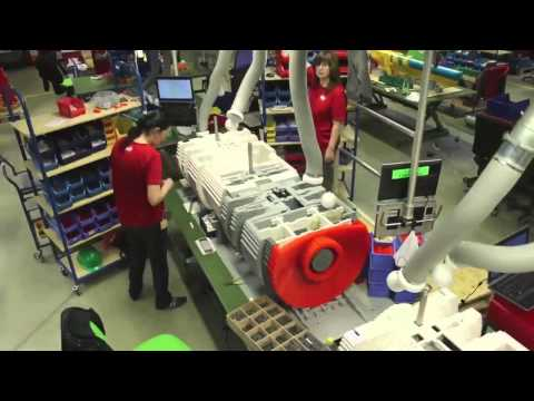 2013 Star Wars Lego X Wing HD Worlds Largest Lego Toy New Star Wars Commercial Carjam TV H