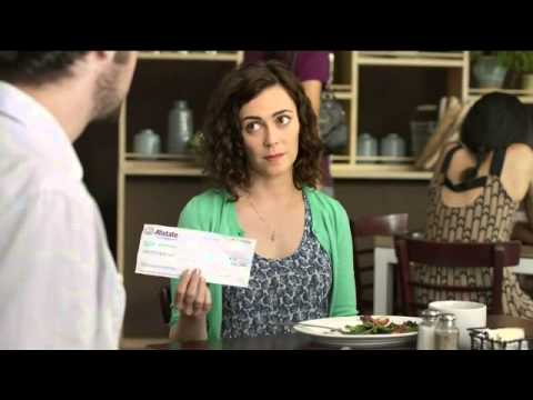 Superior Drivers – Allstate Safe Driving Bonus Check TV Commercial