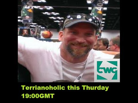 Chilling Wargamers with Terrainaholic S3 Ep#8