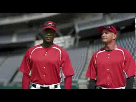 Homeruns – GEICO TV Commercial Ft Bryce Harper