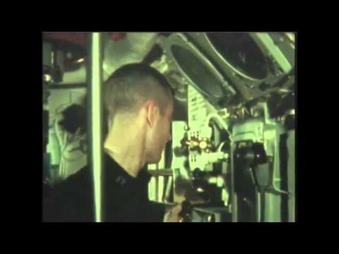 The Submariners (1967) – Part 1