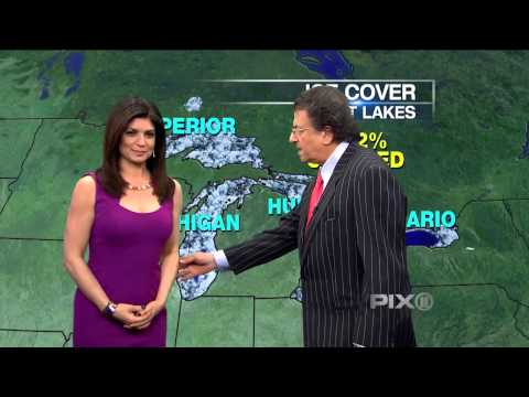 WATCH Now: Tamsen Fadal On PIX11 News at Ten – TODAY (3/4/14)