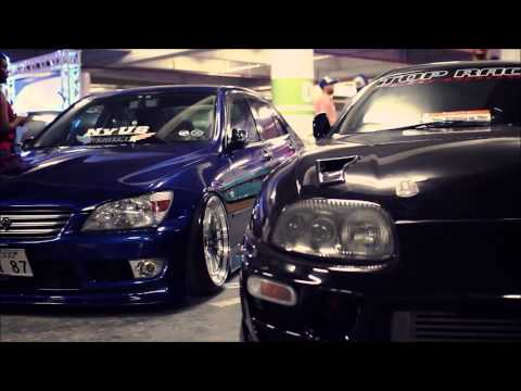 JapaneseDM | The Dominican Finest | Stance:nation