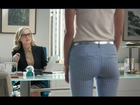Wardrobe Interview – Old Navy TV Commercial Ft. Amy Poehler