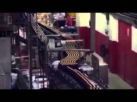 National Geographic Mega Factories – Guiness Beer [Full Documentary] new HD 720p