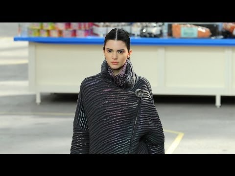 Why Kendall Jenner is The Next Supermodel