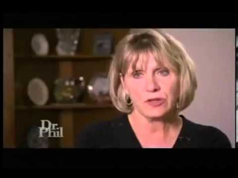 Dr Phil Top Model Intervention Jael Strauss {Full} 17