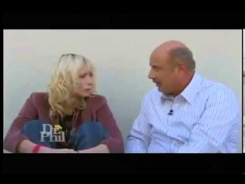 Dr Phil Top Model Intervention Jael Strauss {Full} clip15