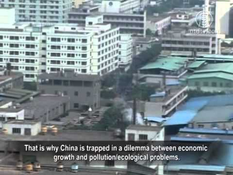 The CCP's dilemma: Haze control or GDP growth?