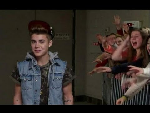 What Did Justin Bieber Just Say? – Schools4All TV Commercial