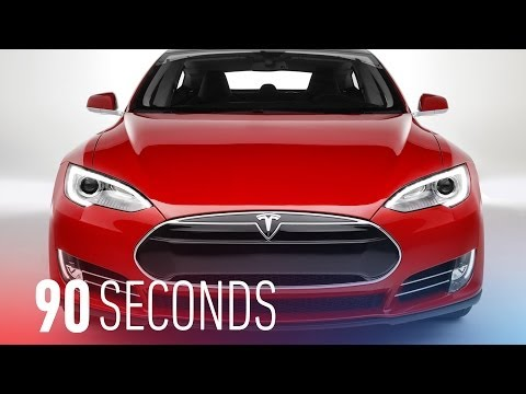 Tesla sales banned in New Jersey: 90 Seconds on The Verge