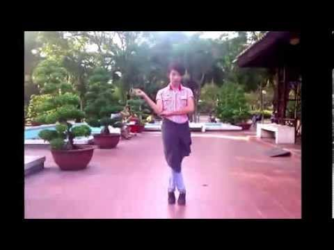 Something – Girl's Day Dance Cover by Sora from CBS Crew