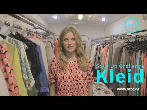"""OTTO – Fashion Style Up Challenge Dace """"Kleid"""""""
