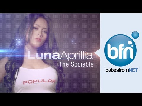 Luna Aprilia-BFN Season 3 April 2014: The Beginning