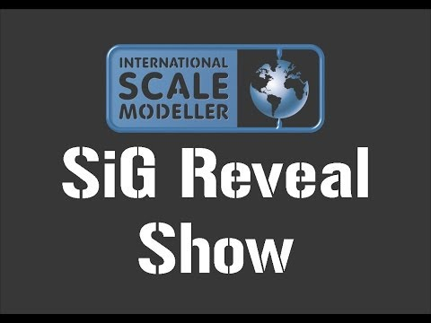 Non-Military Figure Long Term GB Reveal Show