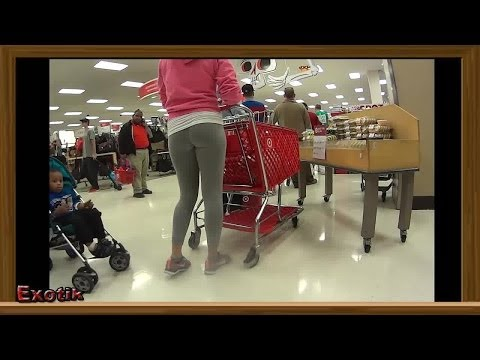 TightLleggings Girl in Purchasing Decisions