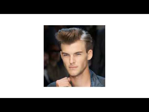 Every Day New Best Hair Trend Men Slideshow – 23.03.2014