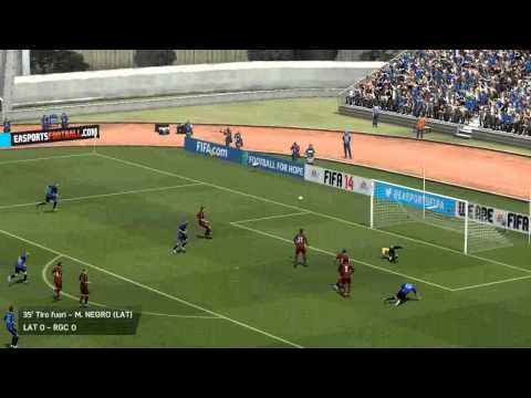 FIFA 14 Carriera Allenatore #25 Latina VS Reggina