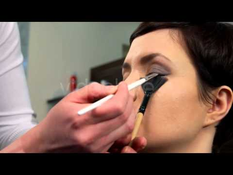 Stock Footage –  Makeup 31