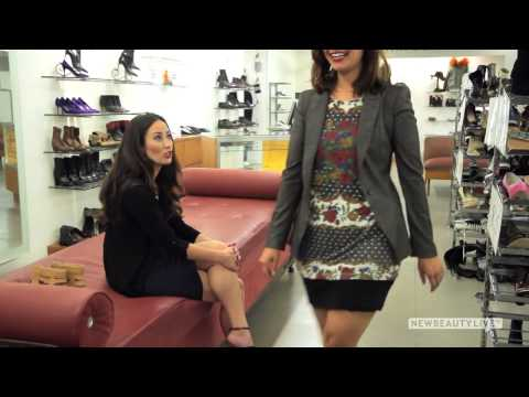 Tricks To Make High Heels Comfortable | #BeautyExperienced Ep. 8
