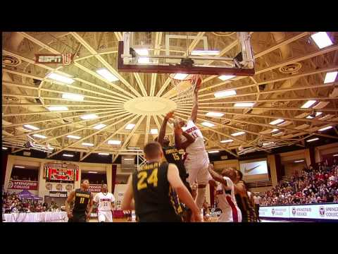 Cliff Alexander, Jahlil Okafor, Theo Pinson and more – Hoophall Classic Mixtape
