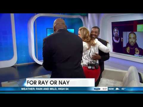 WATCH: Linda Church juicy ass in tight pants On PIX11 Morning News ~ March 28, 2014