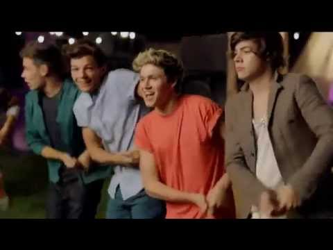 One Direction: Take Me Home – Target TV Commercial
